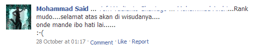 Thank's Ucapannyo Id.. Like This, :D