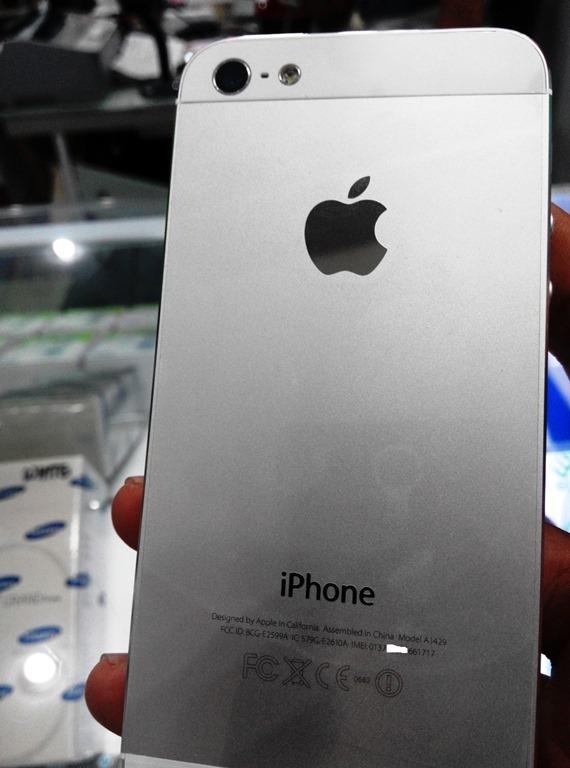 Hati-hati membeli iPhone Murah –